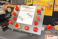 002 new products energy suspension jeep off road expo 2016