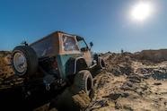 008 jeep wrangler tj rough country winch bumper
