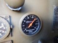 005 1946 willys cj2a kubota diesel