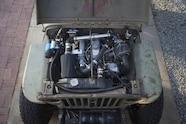 004 1946 willys cj2a kubota diesel