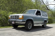 025 1990 Ford BroncoII 4x2