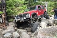 008 FWRP 161000 Jeep parts buyers guide