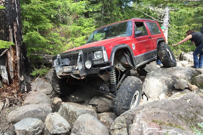 Jeep Parts Buyers Guide: Stuff We Love To Use