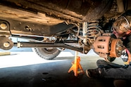 021 1994 jeep cherokee xj rough country long arm installed