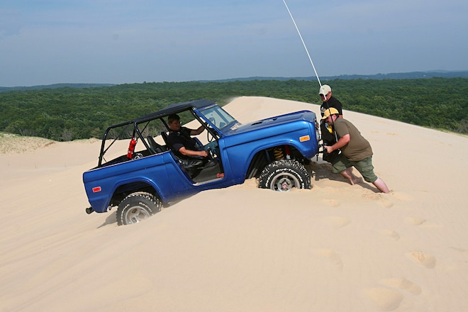 Soft Traversing: Tips And Tricks For Crossing Sand Safely