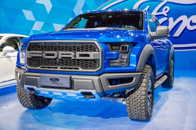 Pickup Manufacturers See Opportunity in China