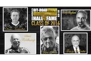 auto news four wheeler off road motorsports hall of fame inductees 2016 ragland ober feldkamp amador valenta