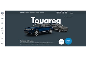 auto news four wheeler volkswagen website vwcom spanish