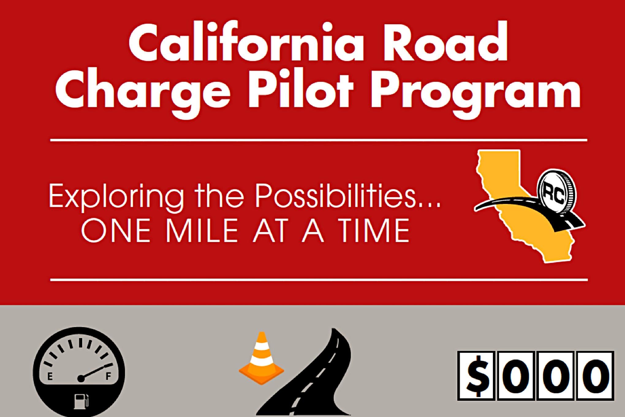 auto news four wheeler california pilot program mileage tax gas tax