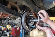 022 G2 Axles Install 16B 6717