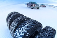 best 4wd tires for snow