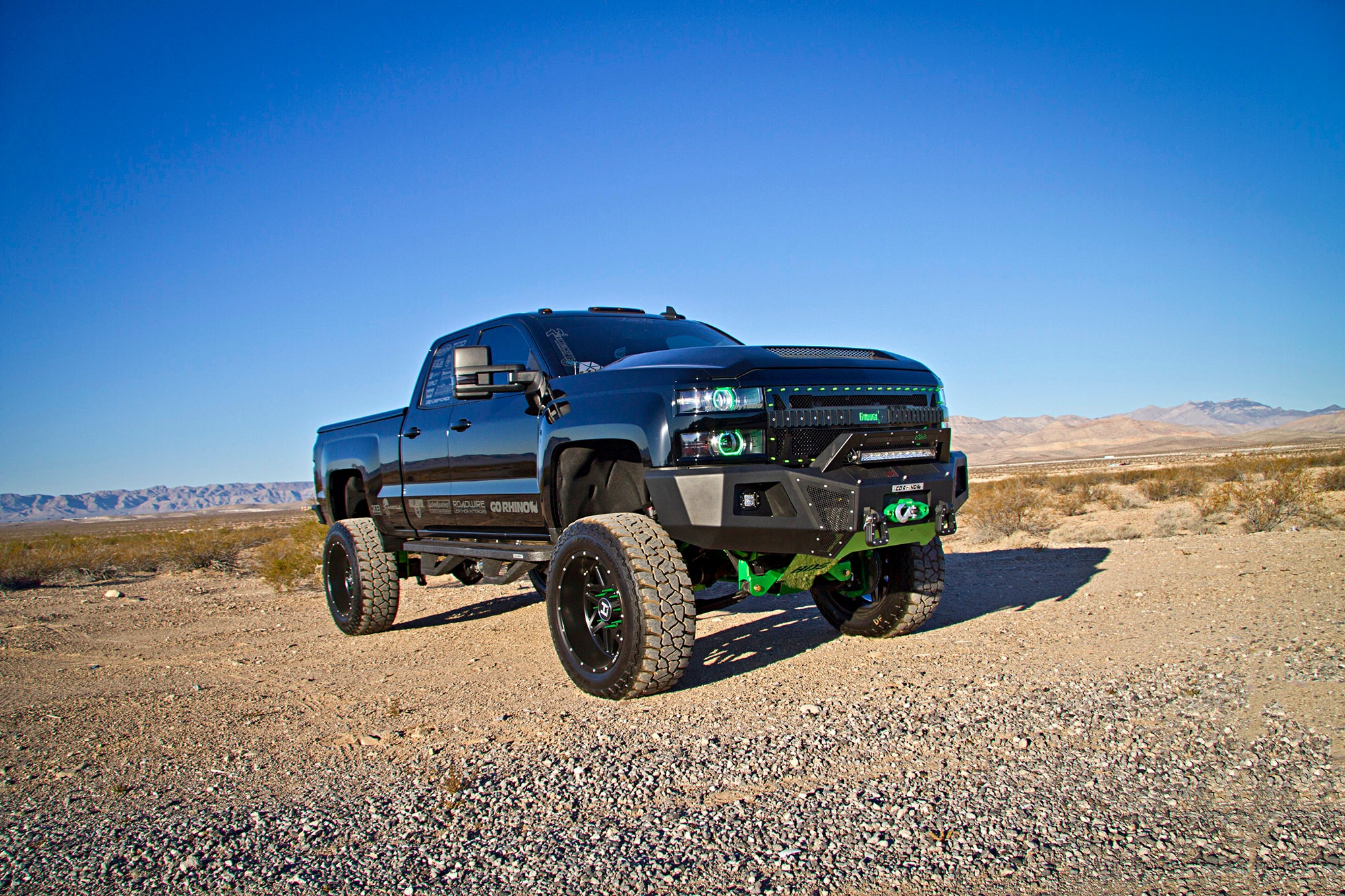2015 chevy silverado 10 month build 15