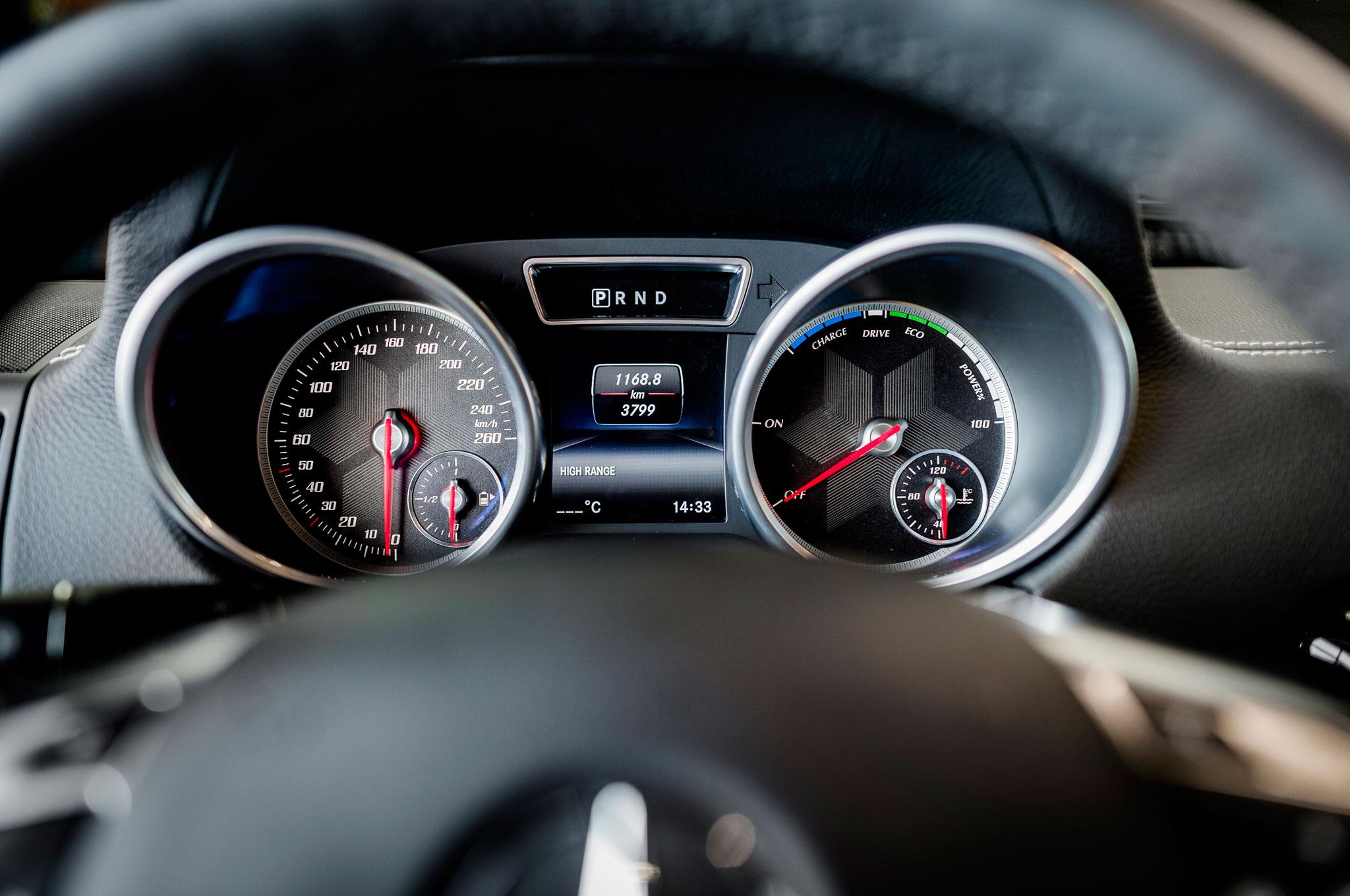 arnold schwarzenegger kreisel electric g wagen gauges