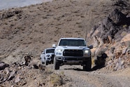 2017 ford f 150 raptor trail four wheeler truck of the year