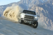 2017 ford f 150 raptor dunes front four wheeler truck of the year