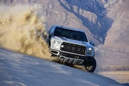 2017 ford f 150 raptor sand dunes four wheeler truck of the year
