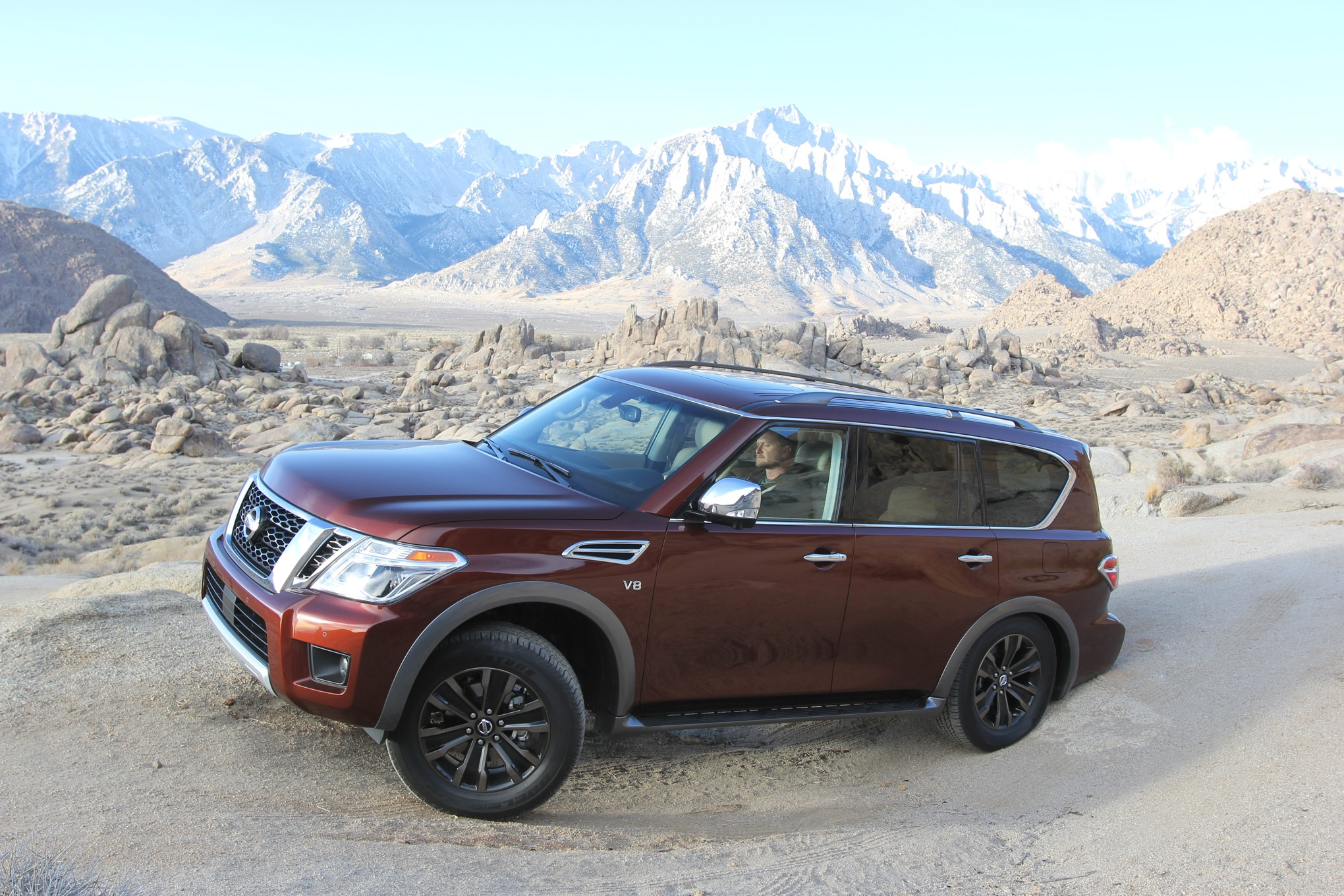 026 suv of the year