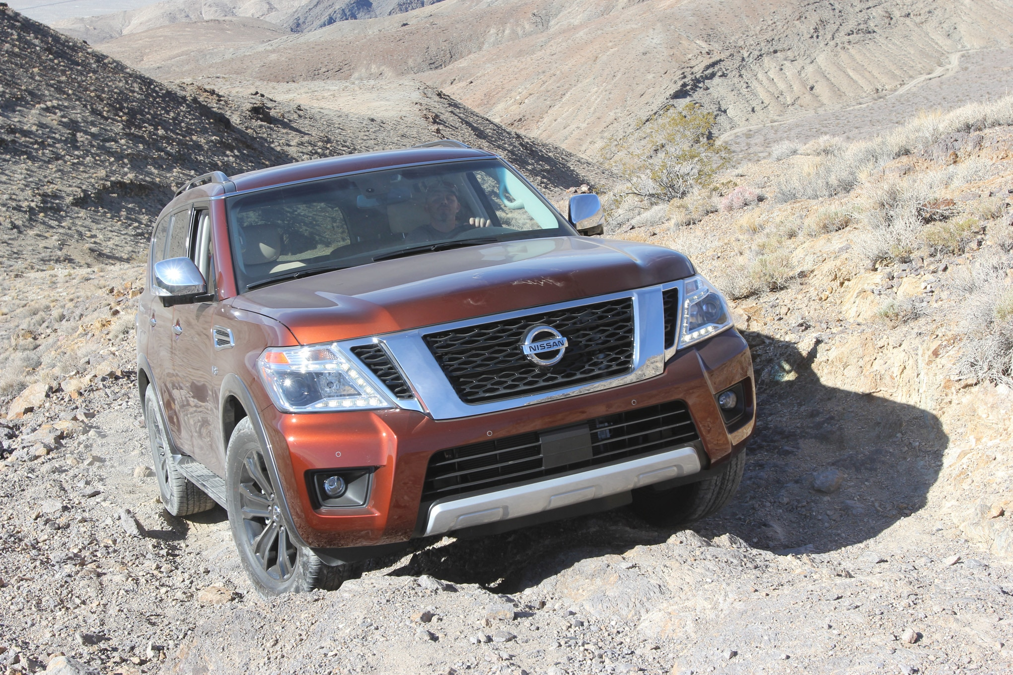027 suv of the year