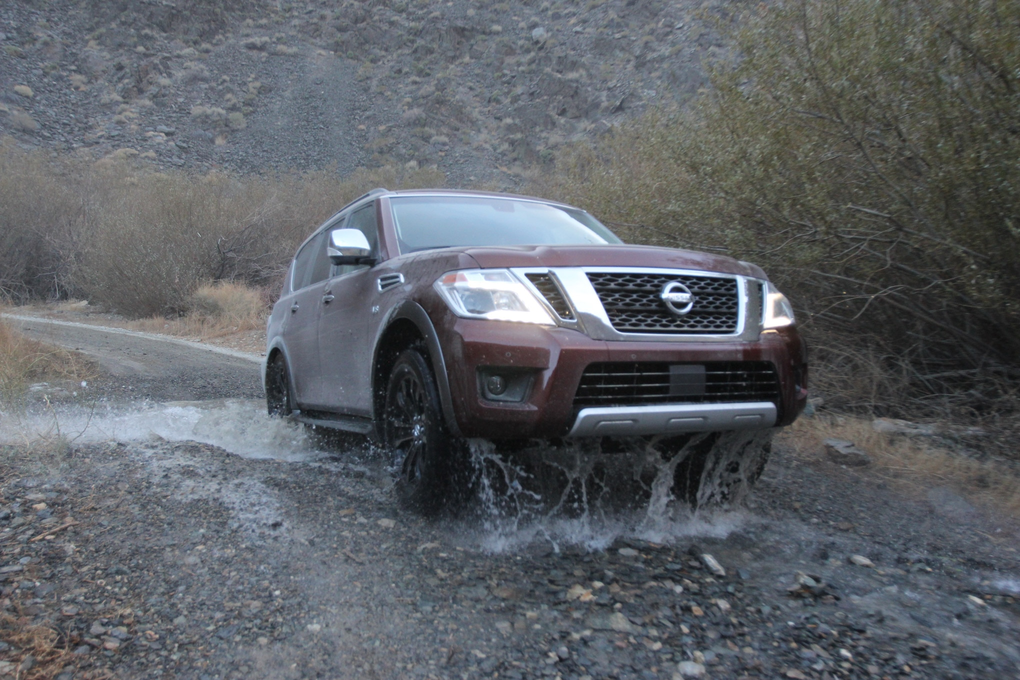047 suv of the year
