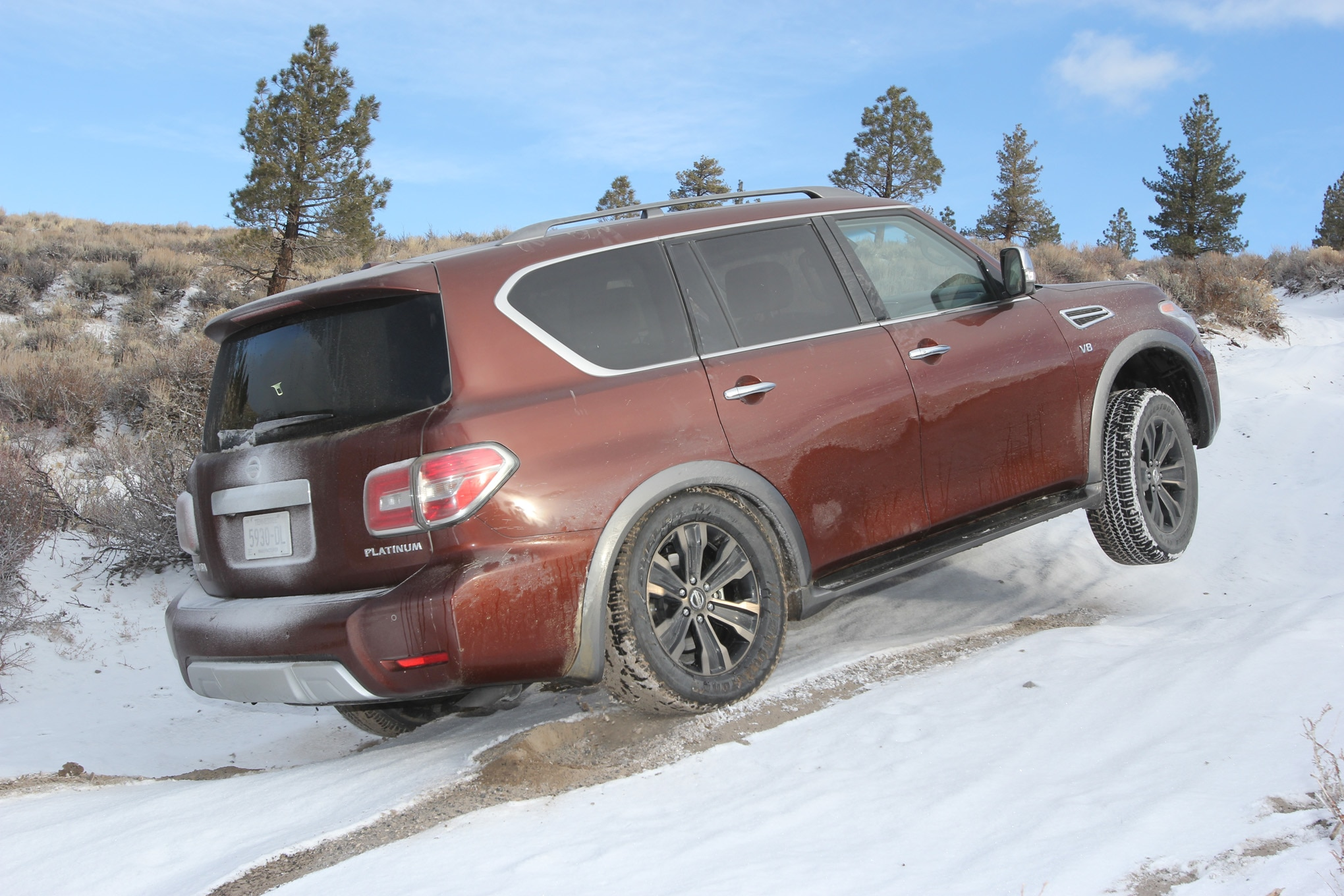 050 suv of the year