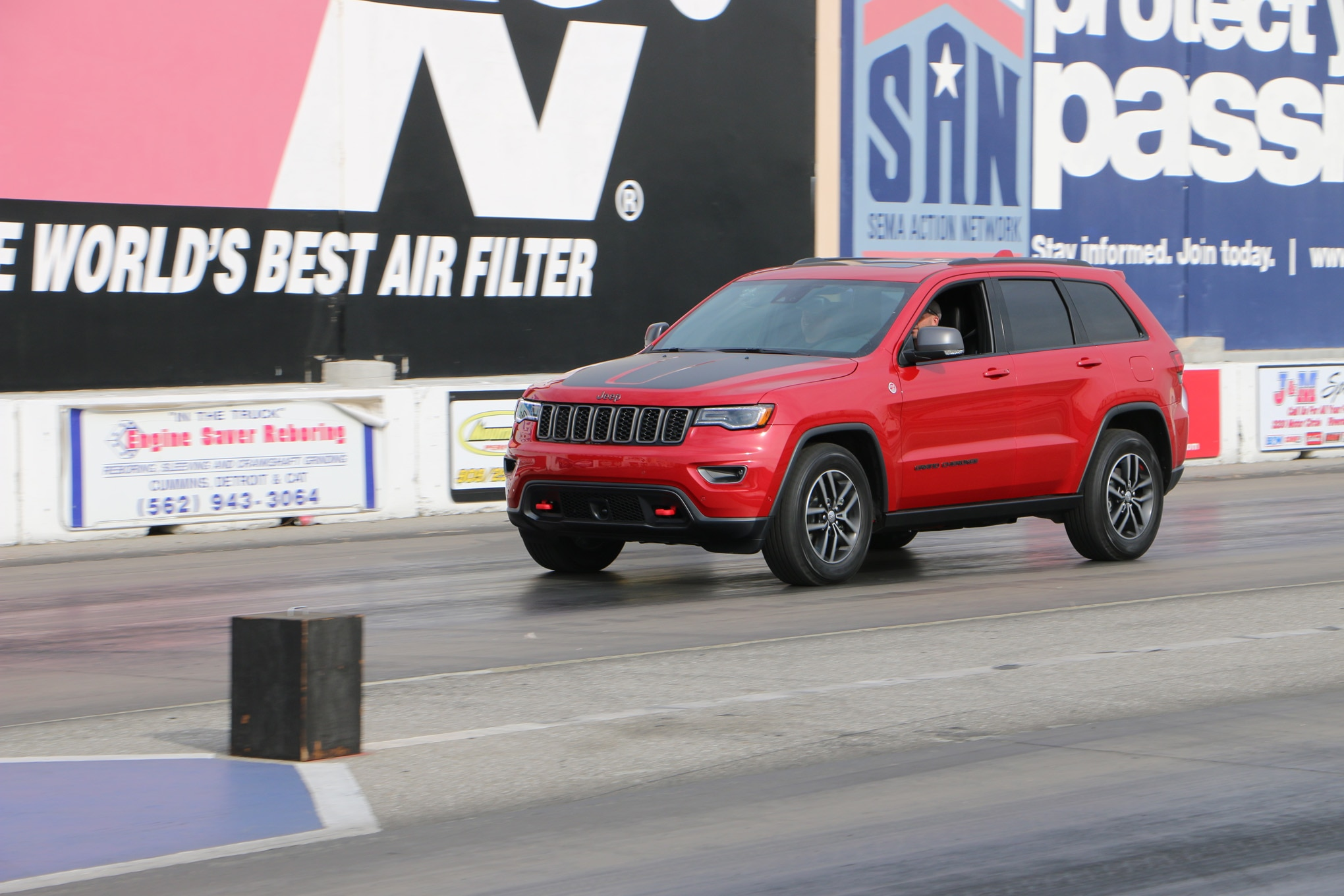125 suv of the year