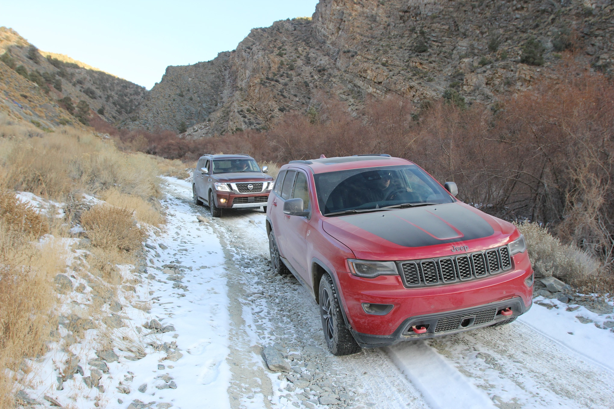 147 suv of the year