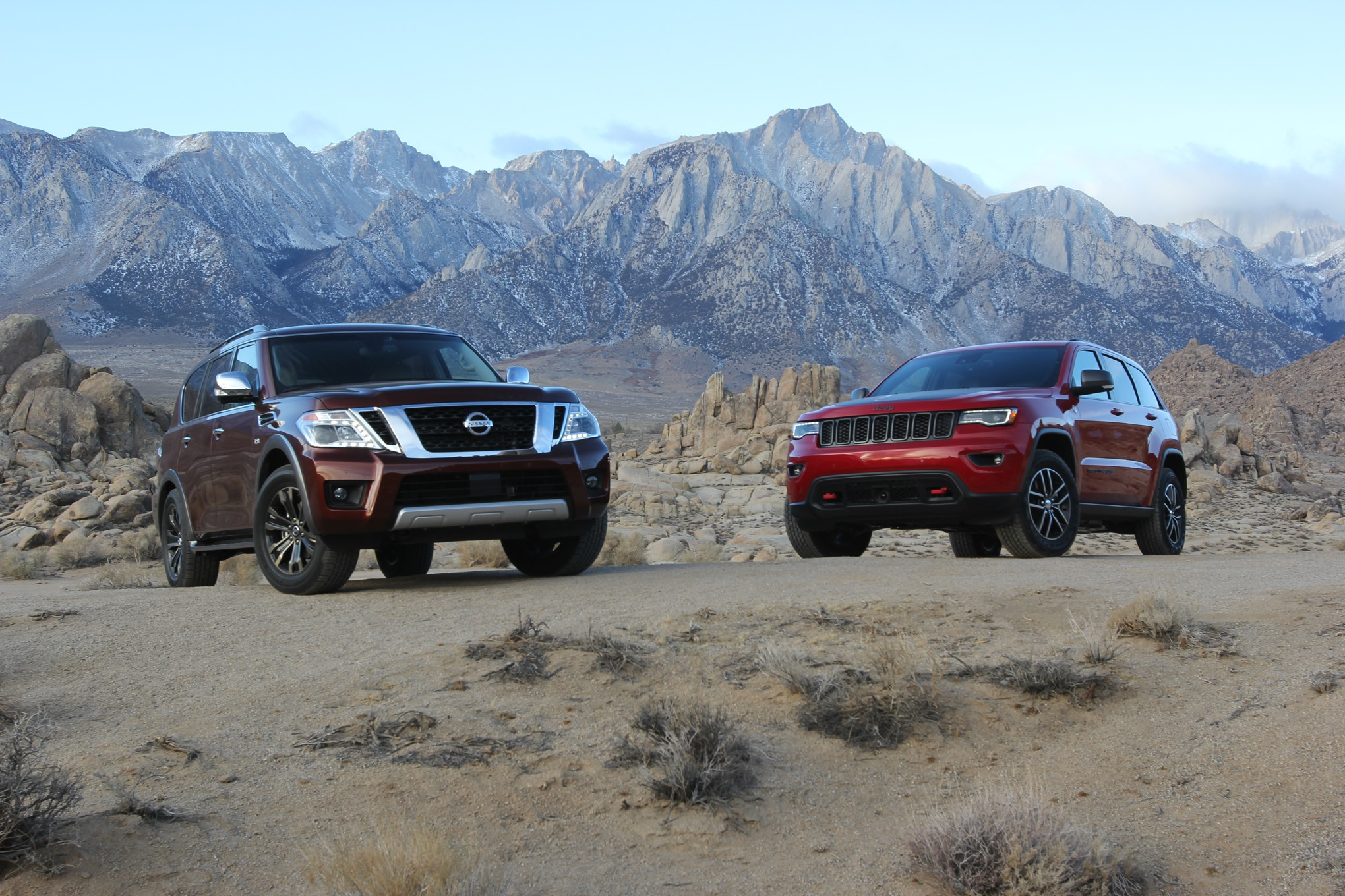 150 suv of the year