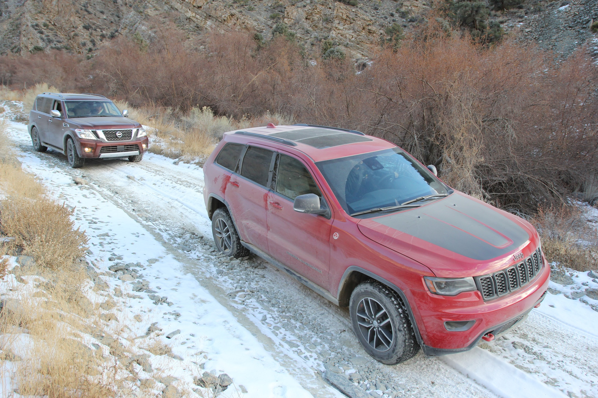 171 suv of the year