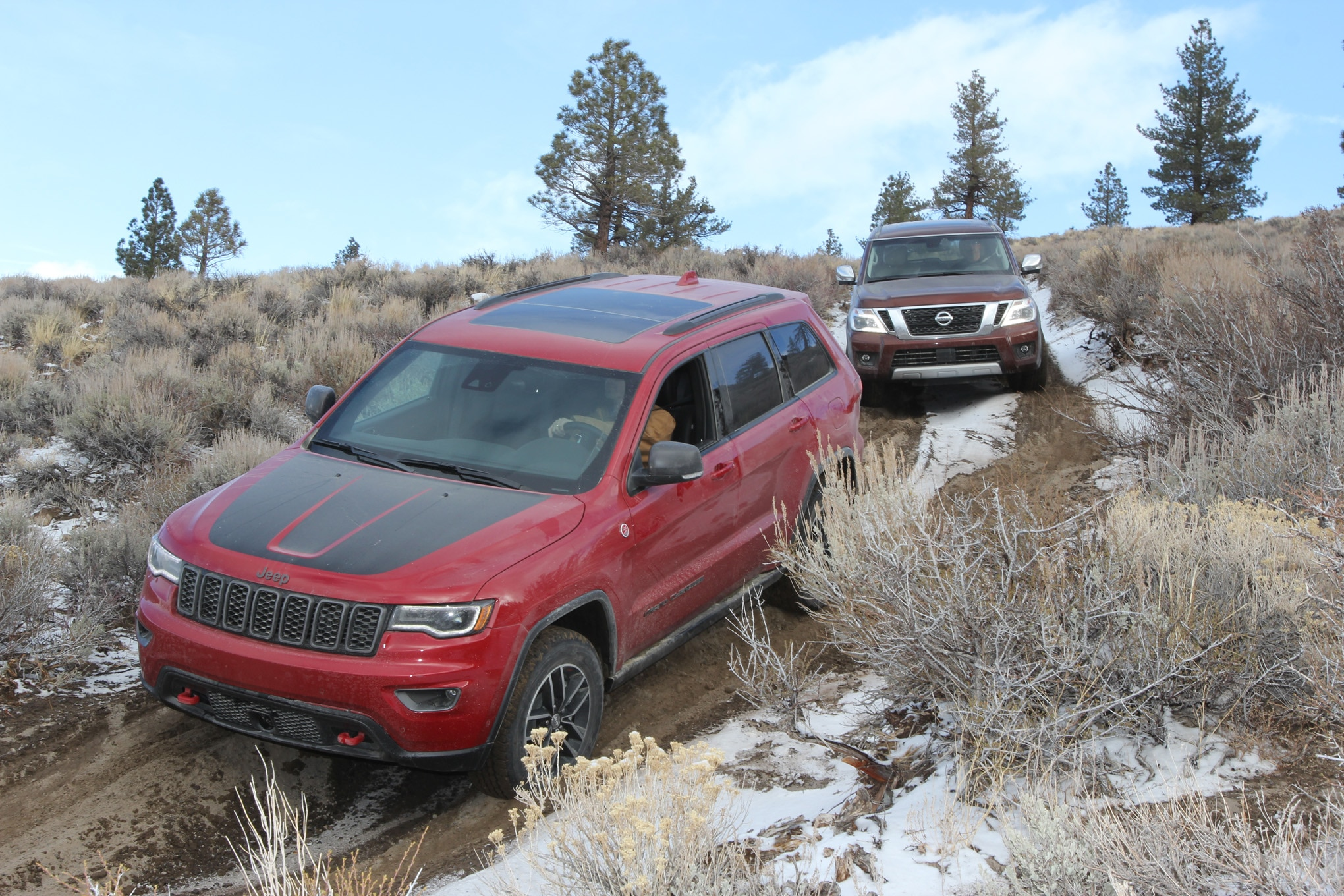 174 suv of the year