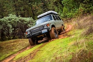 1985 Toyota Land Cruiser FJ60- A Classic Cruiser With Modern