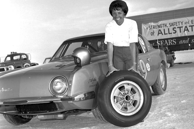 Studebaker-Granatelli Storm Bonneville- 1963