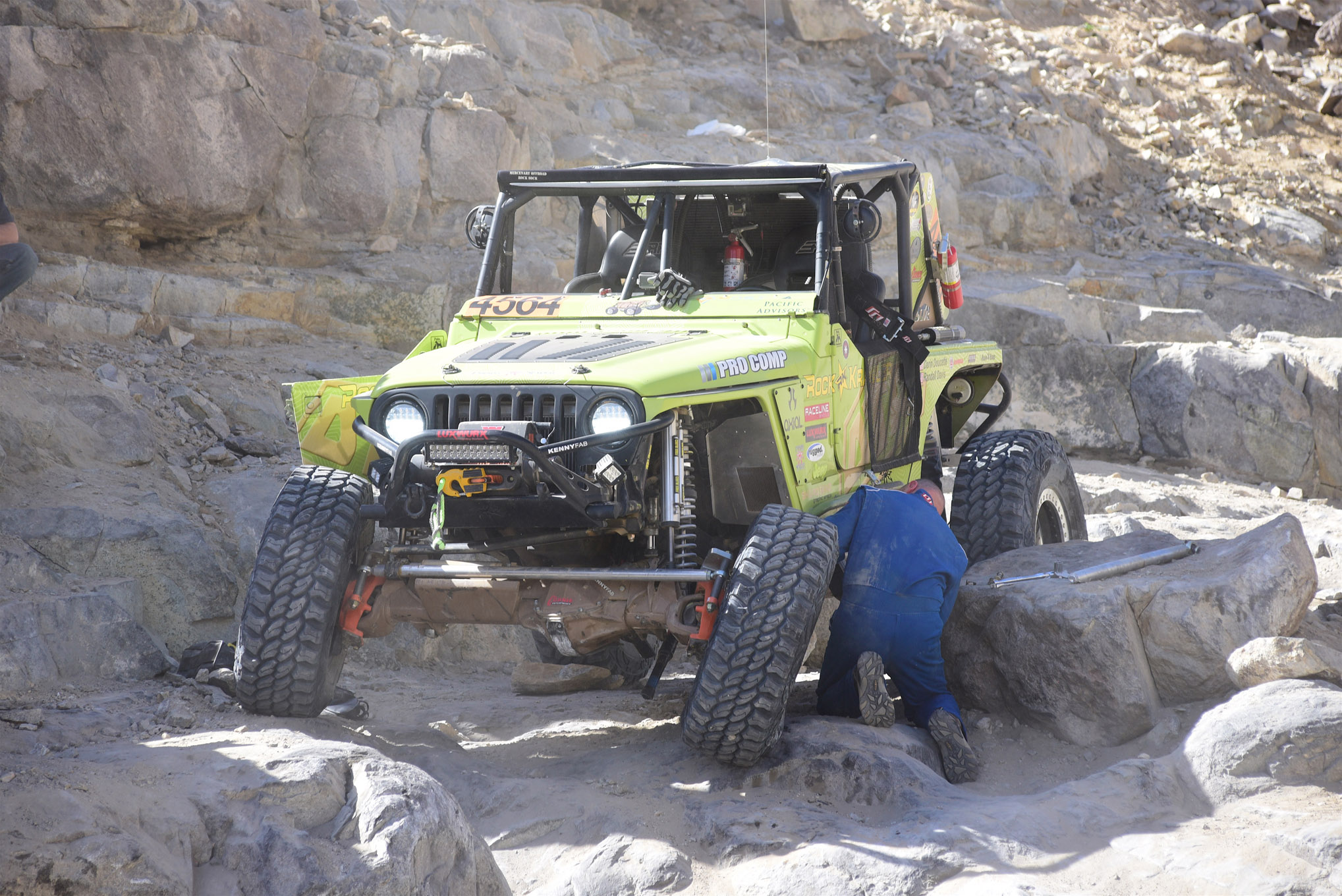 129 2017 king of the hammers koh racecar action on course stuart bourdon photographer