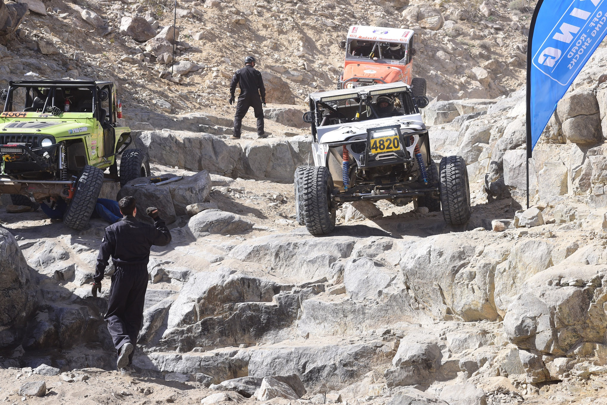 131 2017 king of the hammers koh racecar action on course stuart bourdon photographer