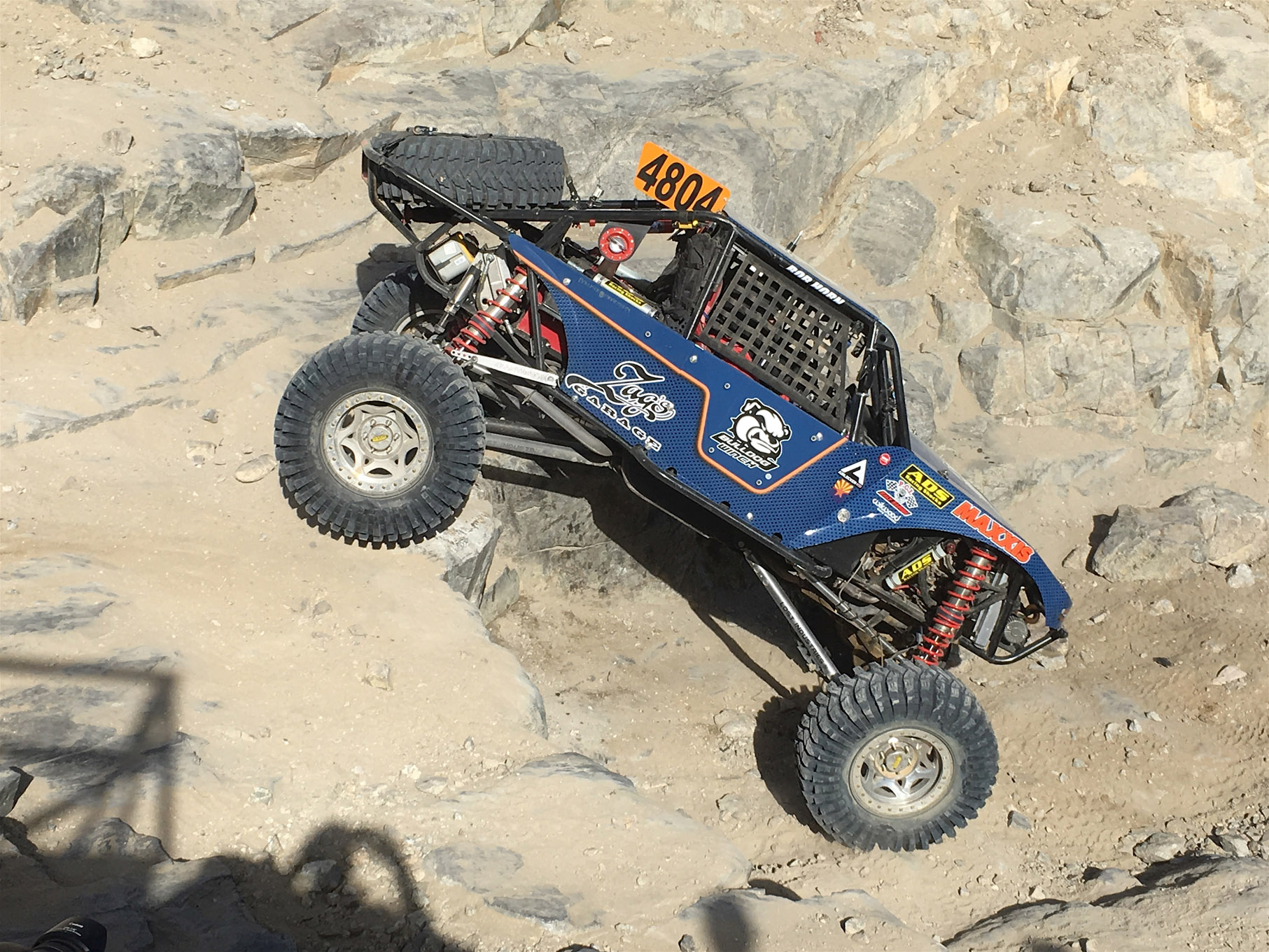 214 2017 king of the hammers koh racecar action on course stuart bourdon photographer