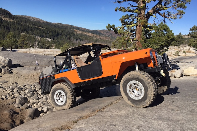 Owning It: Long-Time 4x4 Owners Share Their Story