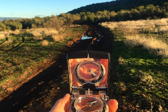 Nena Knows: Practical Off-Road Navigation Tips