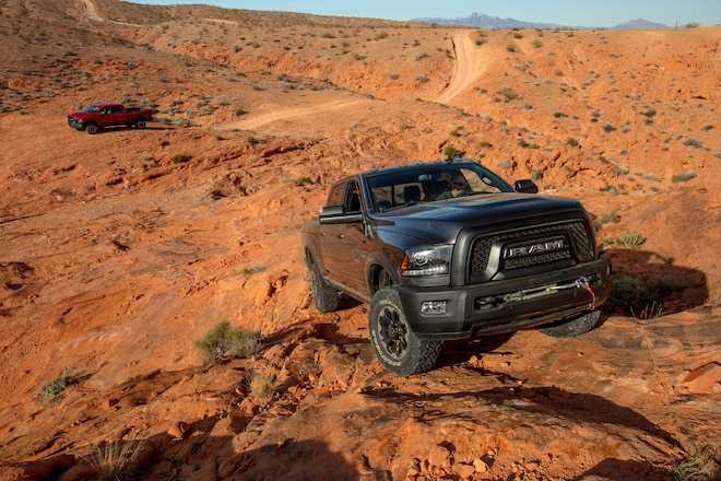 Your top 4x4 and off-road tech questions answered here