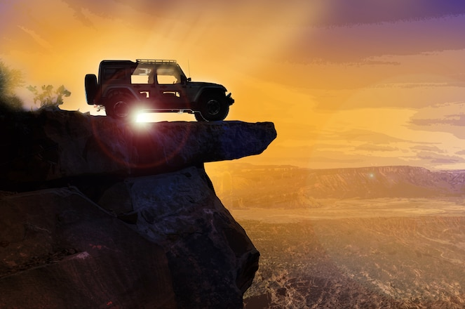 Jeep Teases 2017 Easter Jeep Safari Concepts
