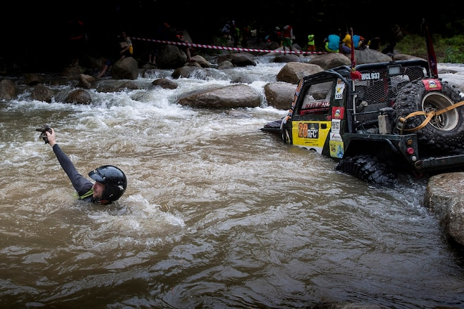 Back To Roots: The 20th Edition Of The Mother Rainforest Challenge
