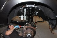 The Carli high-mount steering stabilizer comes with a 200