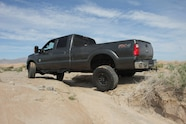 2016 ford f 250 super duty carli backcountry 2.0 leveling lift system