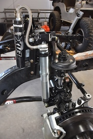 uacj 6d part 2 skyjacker suspension and jk frame setup 04
