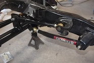uacj 6d part 2 skyjacker suspension and jk frame setup 06