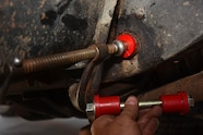 006 dino suspension lift and tires frame side bushing install.JPG