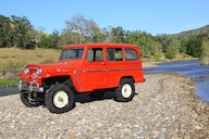 Excellent Dropping A Willys On A Wrangler Wiring Digital Resources Honesemecshebarightsorg