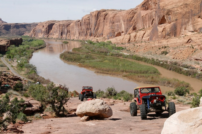 Firing Order: Easter Jeep Safari Is How Many Years Old?