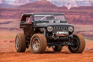 Conceptualize This The 2017 Collection Of Incredible Concept Jeeps From Easter Jeep Safari