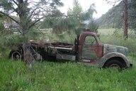 Nuts & Bolts: Vintage Cab Swap