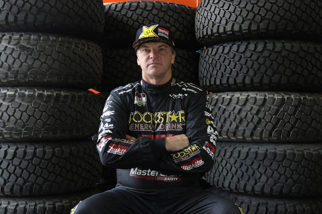 Rob MacCachren: The Interview With The 2016 Dirt Sports + Off-Road Driver Of The Year