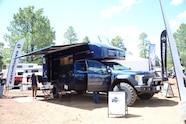 2017 overland expo west 4x4 camper gmc topkick